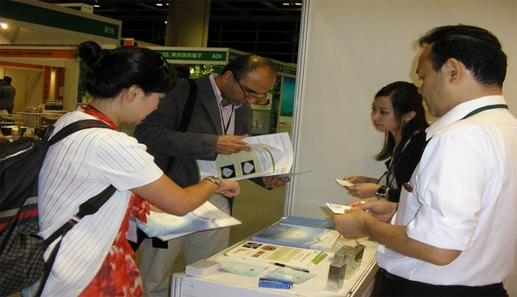 Ntural Products Expo